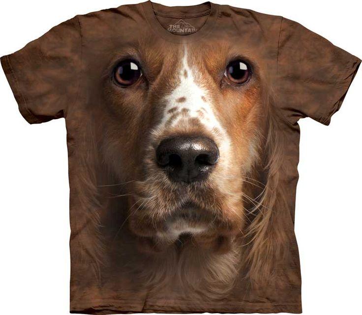 Welsh Springer Spaniel Shirt - www.AnimalShirt.net