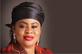 Oduah, others protest at Anambra PDP primaries: The senator representing Anambra North Senatorial District, Stella Oduah, on Monday, staged…