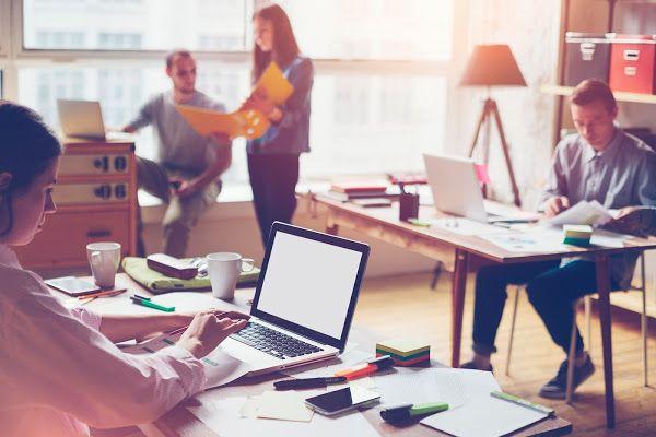 5 Tips para hacer reuniones a distancia más productivas