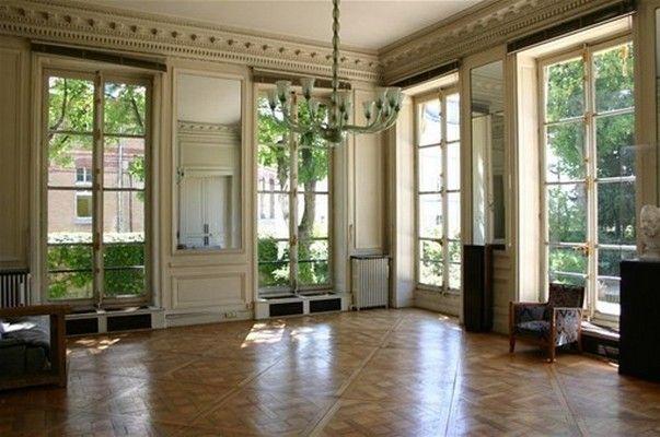 Les 62 meilleures images du tableau paris 14 sur pinterest for Architecture classique definition