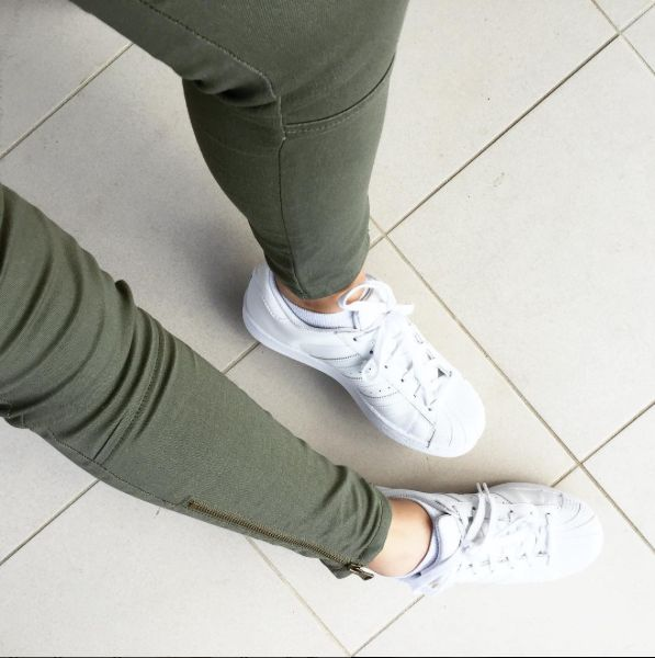 Adidas Superstar Foundation Pack Women