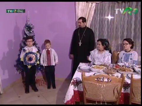 Toţi împreună-Ucraineni, TVR 3_Cluj - Crăciun în Repedea, MM
