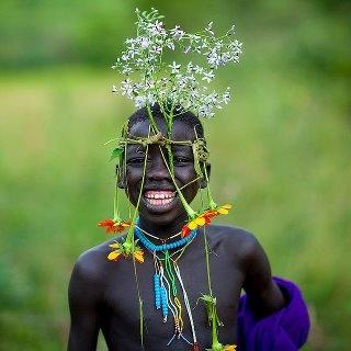131 best Eye of Children around the World images on ...
