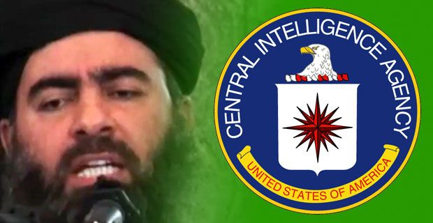 NSA DOC REVEALS ISIS LEADER AL-BAGHDADI IS U.S., BRITISH AND ISRAELI INTELLIGENCE ASSET NSA documents add more detail to plan to destabilize Middle East