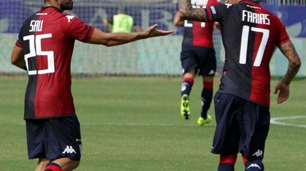 Spezia-Cagliari Serie B: Pronostico,formazioni e streaming