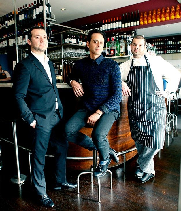 Il Bacaro, Melbourne restaurant review