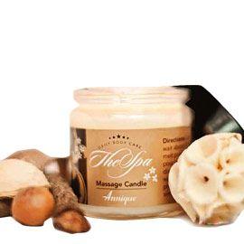 The Spa Massage candle. http://www.anniquedayspa.co.za/eb_product/spa-massage-candle/