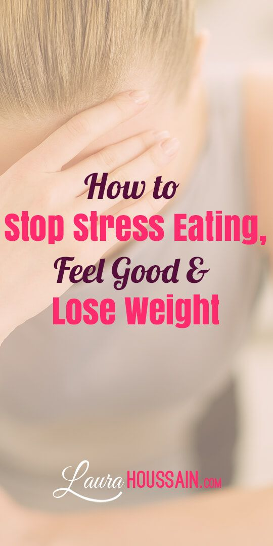 How to Stop Stress Eating and Lose Weight// In need of a detox? Get 10% off your teatox using our discount code 'Pinterest10' at skinnymetea.com.au