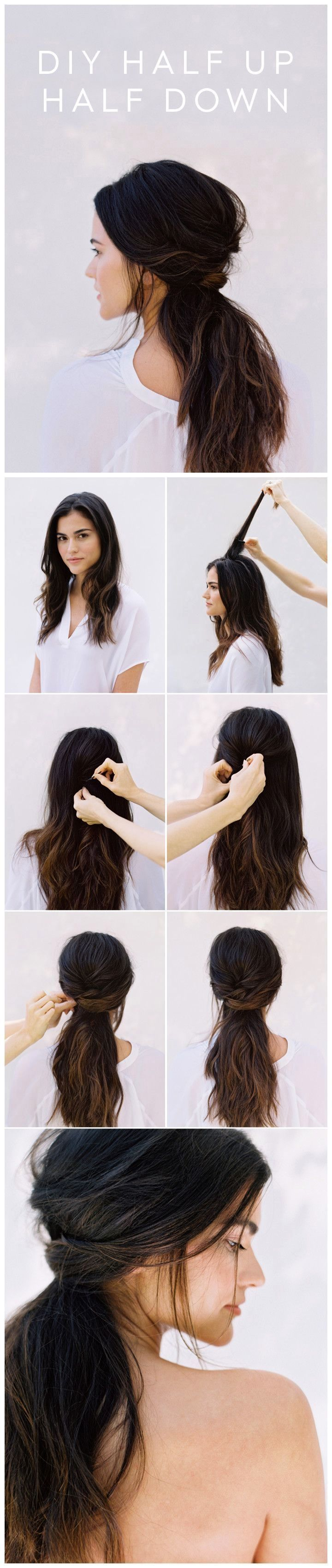 400 best Wedding Hairstyles images by Sarah Wilson on Pinterest
