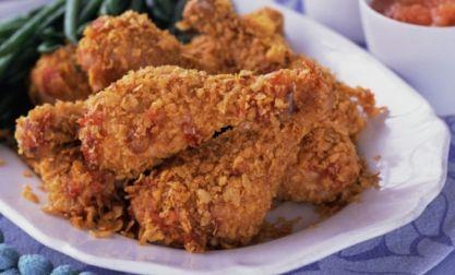 Také milujete obalované kuře?