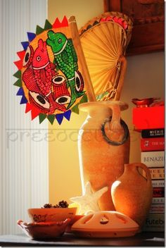 PreeOccupied: Nooks and Corners of My Desi Home II