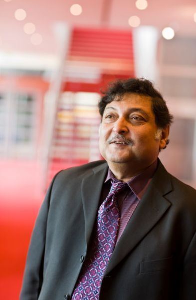 Opening Plenary: Sugata Mitra - The Future of Education http://www.futureofeducation.com/page/plenarysugatamitra