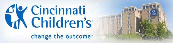 Why Cincy Children's?   HLH - Hemophagocytic Lymphohistiocytosis   Matthew & Andrew Akin Foundation – 877.370.5847