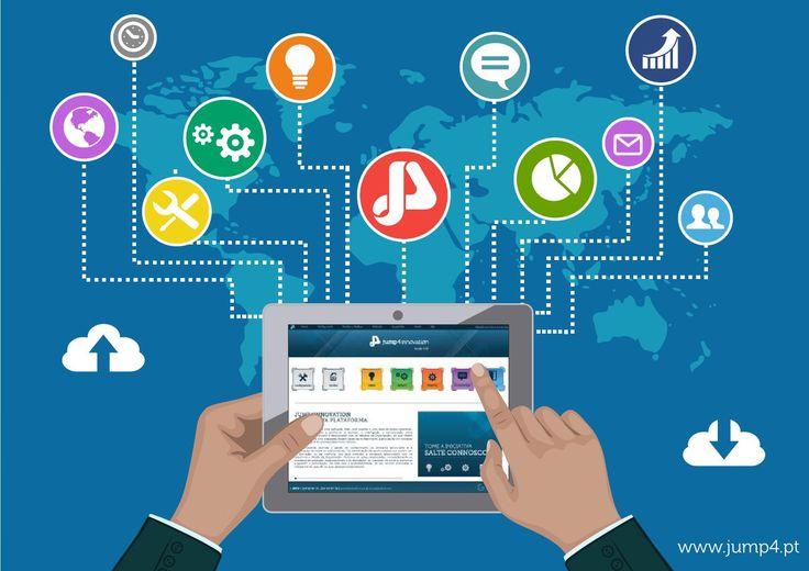 Jump4innovation  Apresentação Jump4innovation  - uma ferramenta de apoio à gestão da melhoria e inovação