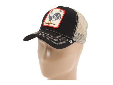 Goorin Brothers Animal Farm Rooster - Şapka, Desenli Fiyat: 180,00 TL İndirimli Fiyat: 145,00 TL
