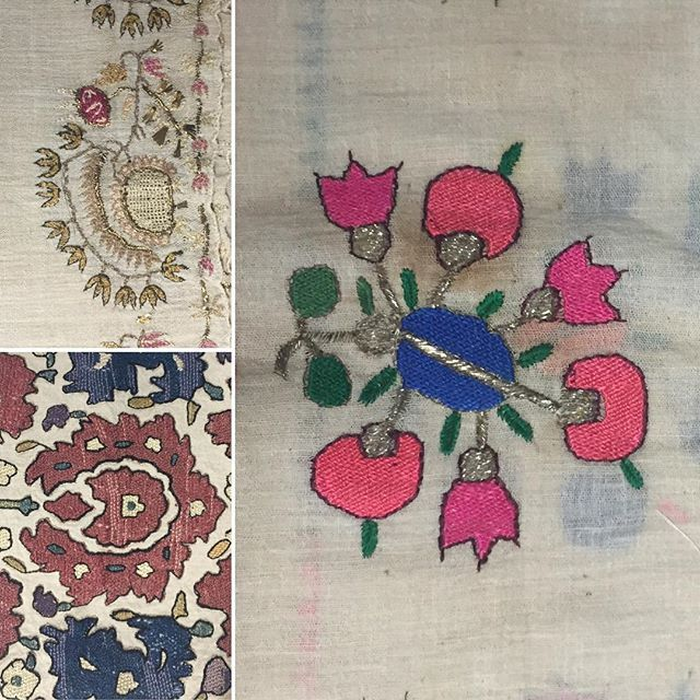 Friday mix Turkish!#l #textiles #galleries#antiquetextilesgalleries@antiquetextilesgalleries#madeintheusa #handmade#embroidery #antiques #vintage#collectables #handblocked #silk #ATG@ATG #embroidery #antiquetextiles #linen#collection #antiquetapestry#tapestryantiquepillow #pillows#Textilescollection #color #turkish #red #yellow #blue #kilim #rugs #linen #patchwork