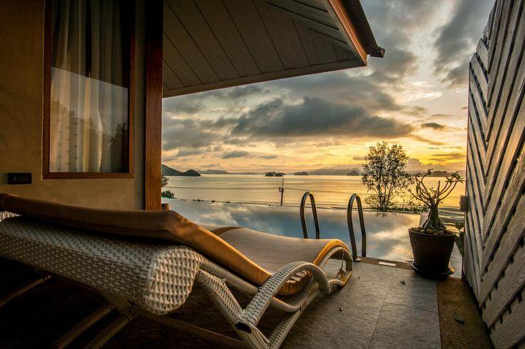 $66 Located close to the beach in Yao Yai Island, Koh Yao Yai Hillside Resort is just a 20-minute from Klonghia Pier.