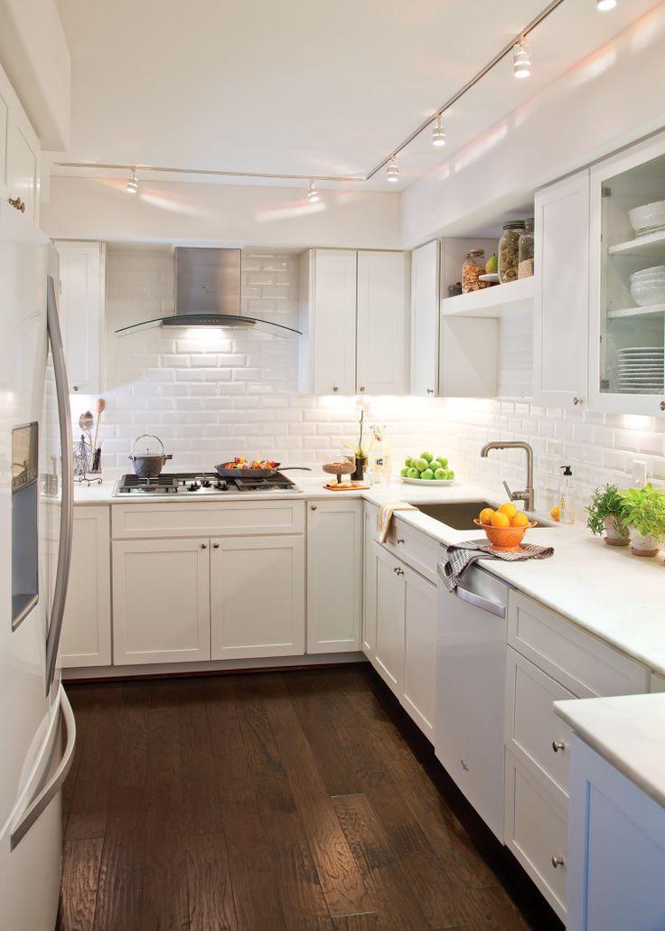 Kohler Kitchen Design Ideas ~ Best galley kitchens images on pinterest kitchen