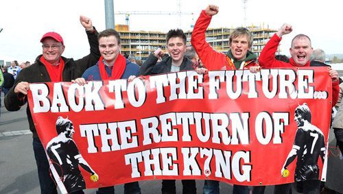 King's Army is on their way to second cup final this season..Wembleyyyy!