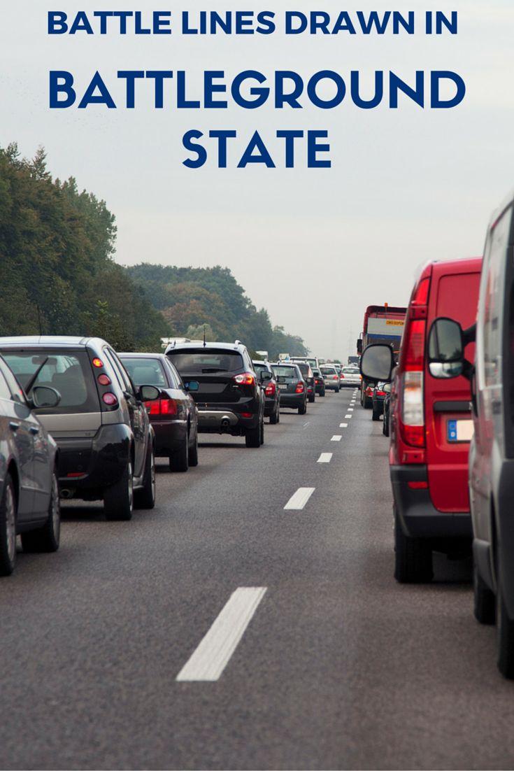 Battle lines drawn in battle ground state - http://bit.ly/QLDBattleground