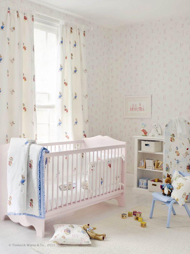 Cowtan tout kiddies rooms pinterest nursery crib and kid kid - Images of kiddies decorated room ...