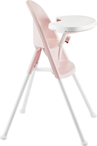 High Chair • Light pink by BabyBjorn CAD $389.95
