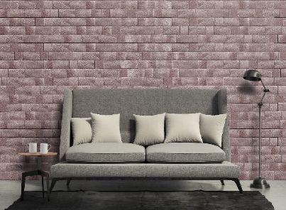 Composition Cork Metallic Bricks