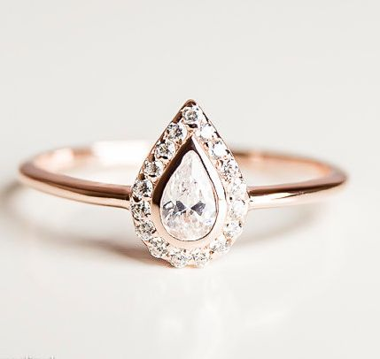 18 Gorgeous Engagement Rings Under $500 That\'ll Make Your Jaw Drop
