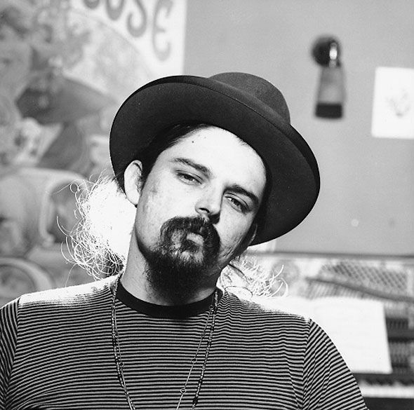 pigpen grateful dead - Google Search