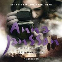 Alla kan se dig - Anna Jansson