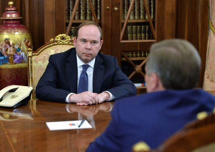 WHITE Technologies 2033: «Кадровая политика Путина — избавляться от старых ...