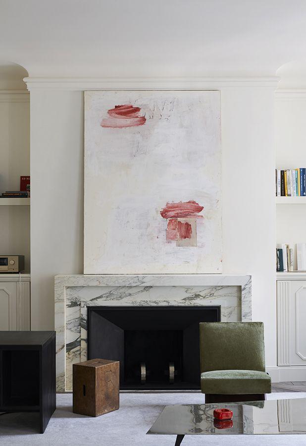 Desselle & Partners | Joseph Dirand Pierre Jeanneret