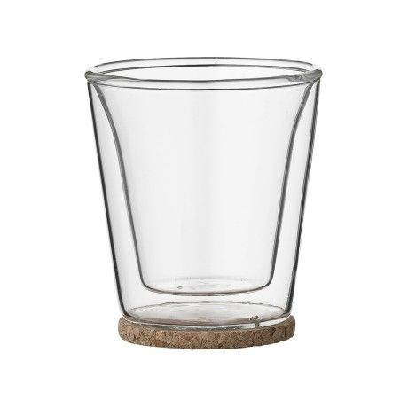 glass espresso machine