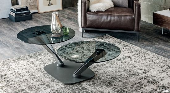 Table basse - Cattelan Italia - Viper
