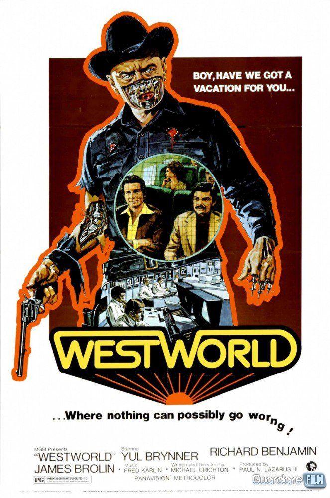 Westworld Film Stream