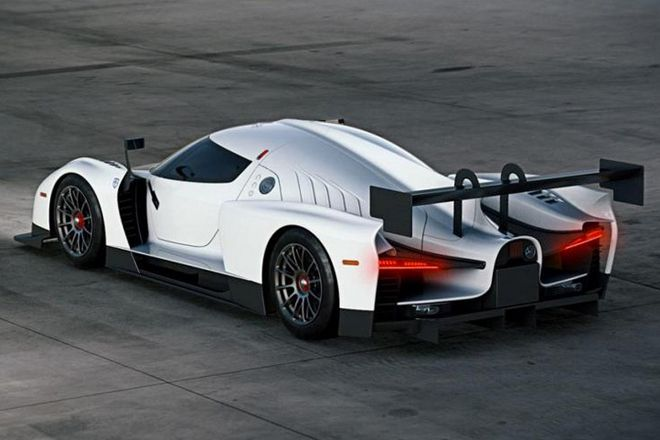 グリッケンハウス SCG 003 がジュネーブでデビュー   オートカー・デジタル – AUTOCAR DIGITAL