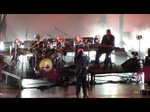 "Peter Gabriel ""Biko"" LIVE October 6, 2012 Hollywood Bowl, CA"