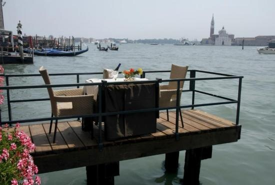 Dinning for two,Venice