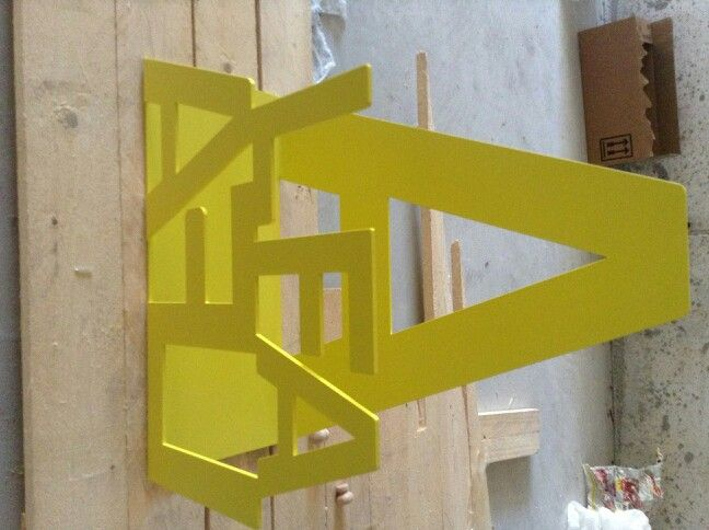 Alpha_beto collection...magazine holder_letter A