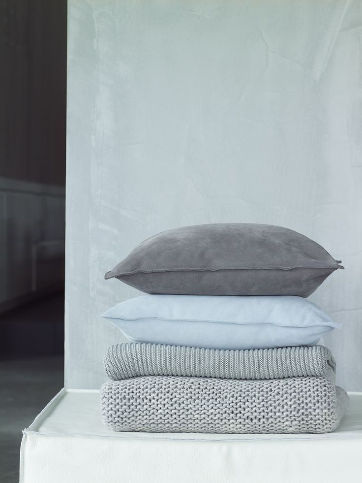 Piet Boon Styling by Karin Meyn | Cushion color palette kleur celadon