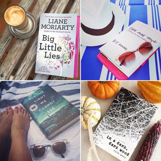 *14 Recommended Reads From Your Favorite Bookworm, Reese Witherspoon