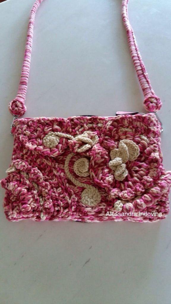 #bags #freeformcrochet #alessandraindovina
