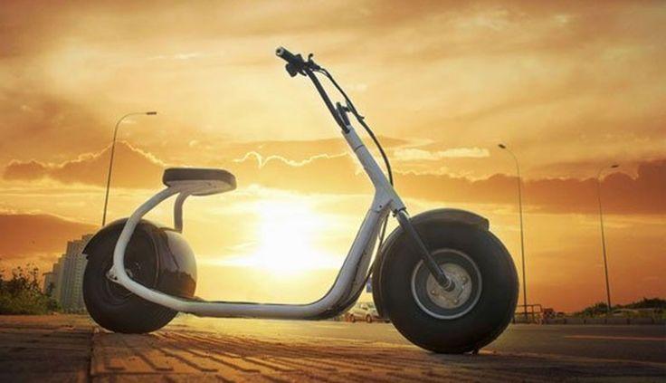 MAD 500 E-Roller E-Bike - Neu auf dem Markt - Der Hammer Wichtig: mit Strassenzulassung Gleich hier bestellen >> http://hoverboard-time.com/shop/