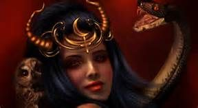 Lilith has recently moved out of Libra and has now entered Scorpio, where it is often said to be in its home position. That is Lilith and Scorpio energy can be very similar in its dark and mystical...