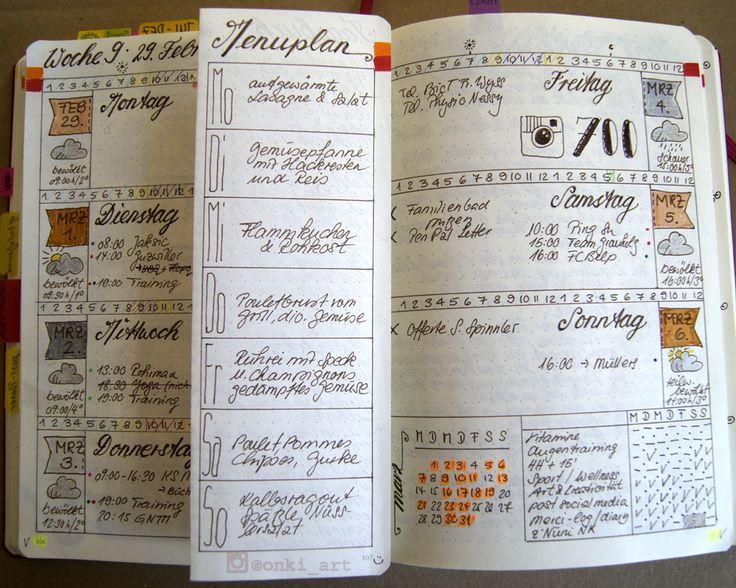 Die besten 25+ Terminkalender Ideen auf Pinterest Der beste - k chenkalender 2015 selbst gestalten