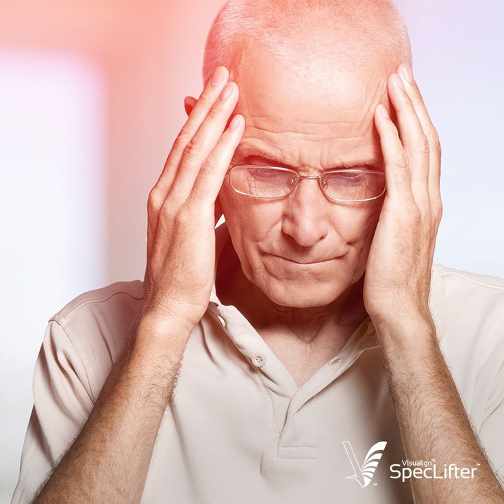 It's important to take head injuries seriously. Even minor injuries can result in serious vision problems that should not be left untreated: http://bit.ly/2xs5GLT