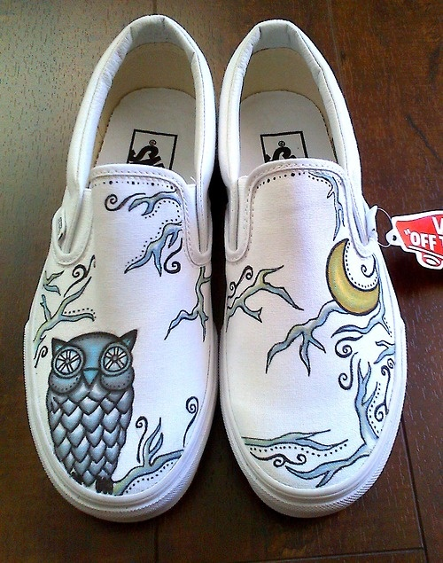 draw on shoes - Google Search