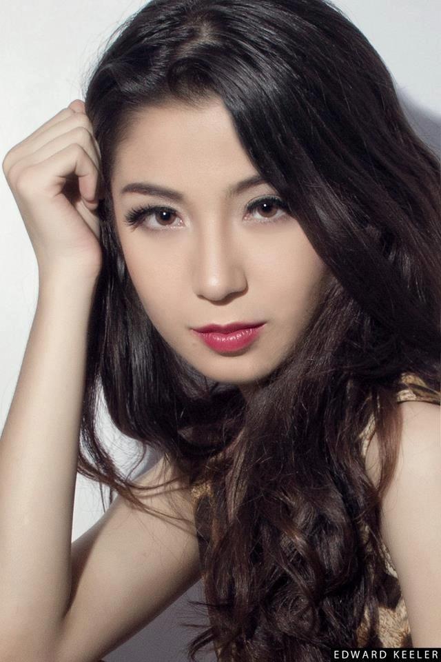 Donnalyn Bartolome C H I N K Y Beauty Beautiful Pretty