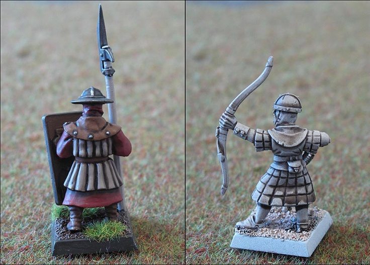 Warhammer - Bretonnian