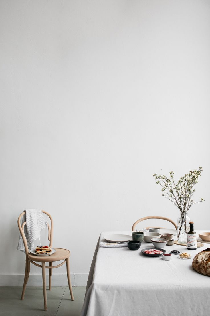 INSPIRING MINIMAL PHOTOGRAPHY ➤ RENEE KEMPS